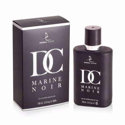 Dorall Collection, Marine Noir